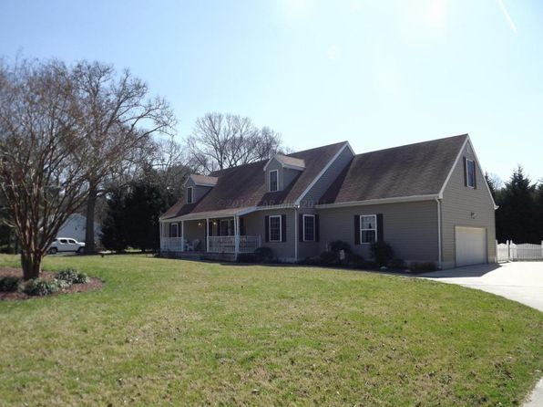 4 bed 3 bath Single Family at 304 Andover Dr Salisbury, MD, 21804 is for sale at 265k - 1 of 19