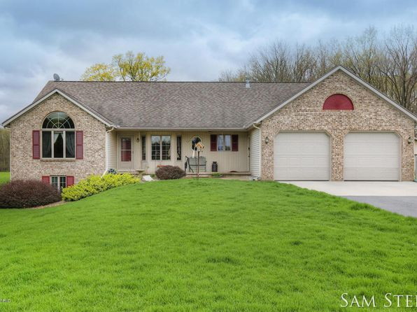 4 bed 3 bath Single Family at 3370 92nd St SW Byron Center, MI, 49315 is for sale at 600k - 1 of 58