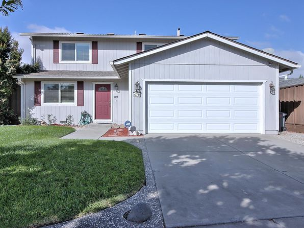 3 bed 3 bath Single Family at 670 El Toro Dr Hollister, CA, 95023 is for sale at 499k - 1 of 30