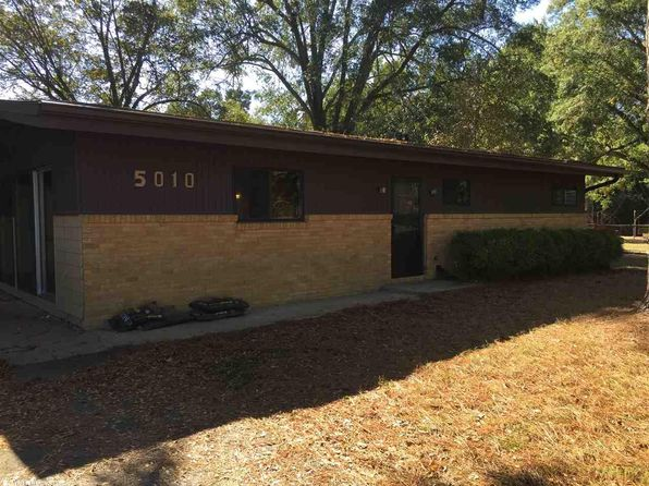 2 bed 2 bath Single Family at 5010 Faucett Rd Pine Bluff, AR, 71603 is for sale at 65k - 1 of 27