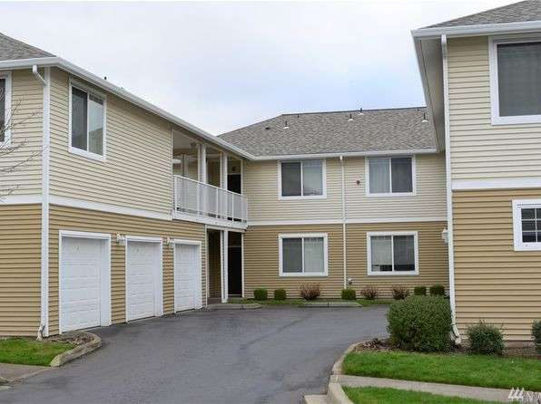 1 bed 1 bath Condo at 6129 Lindsay Ave SE Auburn, WA, 98092 is for sale at 169k - 1 of 20