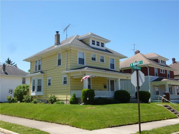 3 bed 1 bath Single Family at 619 Stanton Ave Springfield, OH, 45503 is for sale at 58k - 1 of 68