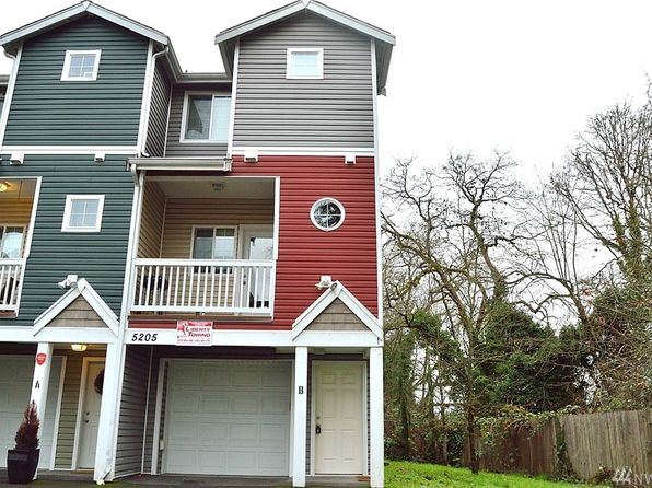 3 bed 4 bath Condo at 5205 Solberg Dr SW Lakewood, WA, 98499 is for sale at 180k - 1 of 24