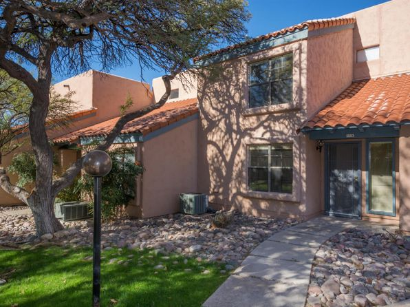 2 bed 2 bath Townhouse at 7774 E Via Ventana Norte Tucson, AZ, 85750 is for sale at 170k - 1 of 24