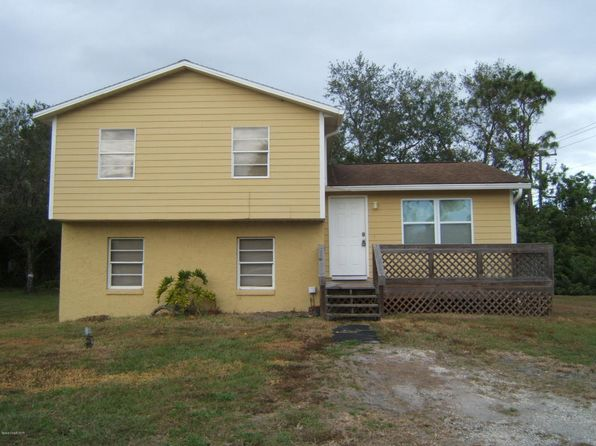 4 bed 2 bath Single Family at 2500 N Palm Dr Cocoa, FL, 32926 is for sale at 150k - 1 of 14