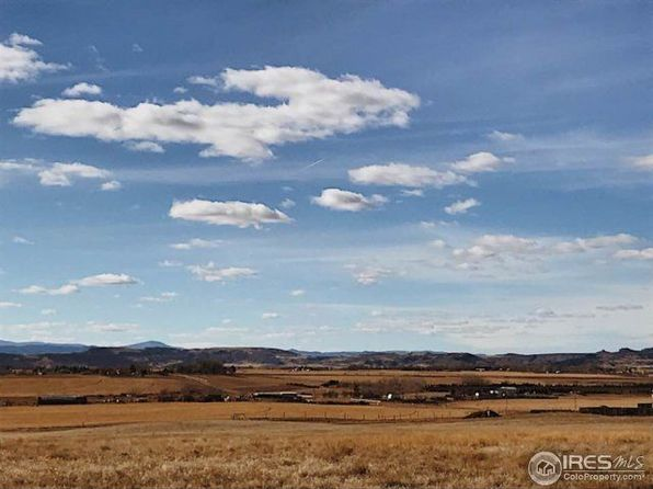 null bed null bath Vacant Land at 0 County Road 11 Wellington, CO, 80549 is for sale at 190k - 1 of 9
