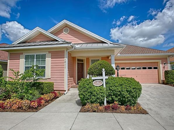 3 bed 2 bath Single Family at 1011 COTTAGE DR THE VILLAGES, FL, 32162 is for sale at 579k - 1 of 21
