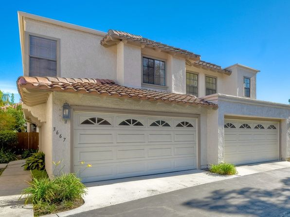 3 bed 3 bath Townhouse at 3667 Caminito Cielo Del Mar San Diego, CA, 92130 is for sale at 728k - 1 of 25