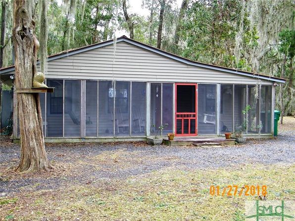 1 bed 1 bath Single Family at 1308 Azalea Rd NE Townsend, GA, 31331 is for sale at 85k - 1 of 20