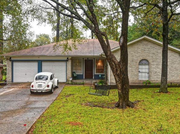 3 bed 2 bath Single Family at 3522 Kentwood Dr Spring, TX, 77380 is for sale at 150k - google static map