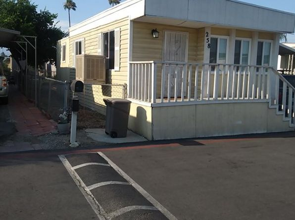 2 bed 1 bath Mobile / Manufactured at 2300 S Sultana Ave Ontario, CA, 91761 is for sale at 32k - 1 of 12