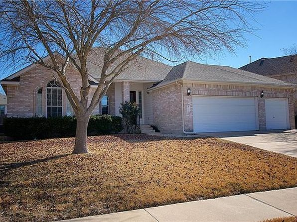 3 bed 2 bath Single Family at 20216 Bellerive Dr Pflugerville, TX, 78660 is for sale at 265k - 1 of 32