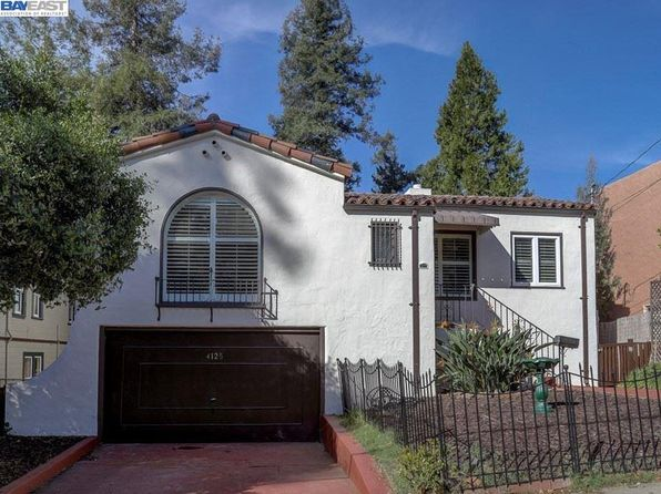 4 bed 3 bath Single Family at 4125 Fruitvale Ave Oakland, CA, 94602 is for sale at 967k - 1 of 23