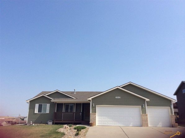5 bed 3 bath Single Family at 4604 Southpointe Dr Rapid City, SD, 57701 is for sale at 259k - 1 of 14