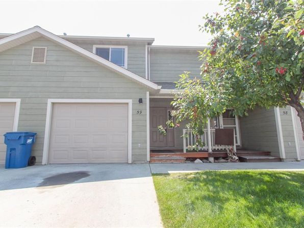 3 bed 2.5 bath Condo at 515 Michael Grove Ave Bozeman, MT, 59718 is for sale at 219k - 1 of 7