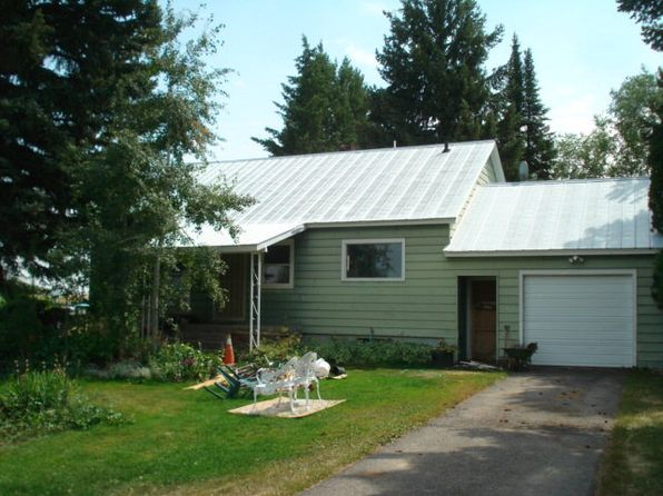 2 bed 1 bath Single Family at 1032 IDAHO ST ASHTON, ID, 83420 is for sale at 177k - google static map