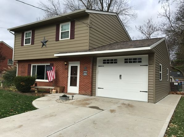 3 bed 1 bath Single Family at 528 Cloverdale Ave Cincinnati, OH, 45246 is for sale at 140k - 1 of 10