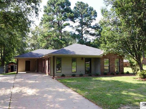 3 bed 2 bath Single Family at 801 Lakeside Dr Monroe, LA, 71203 is for sale at 155k - 1 of 15