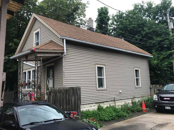 3 bed 1 bath Single Family at 2031 W Forest Home Ave Milwaukee, WI, 53215 is for sale at 55k - google static map
