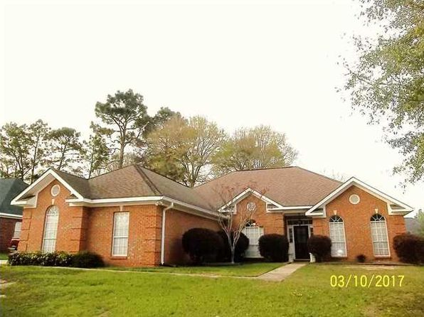 4 bed 3 bath Single Family at 10188 Summerlake Ct Mobile, AL, 36608 is for sale at 186k - 1 of 24