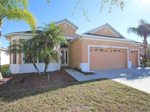 4 bed 3 bath Single Family at 7124 Maysville Ct Zephyrhills, FL, 33545 is for sale at 230k - 1 of 25
