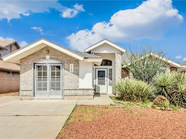 4 bed 2 bath Single Family at 11124 Loma De Color Dr El Paso, TX, 79934 is for sale at 130k - 1 of 31