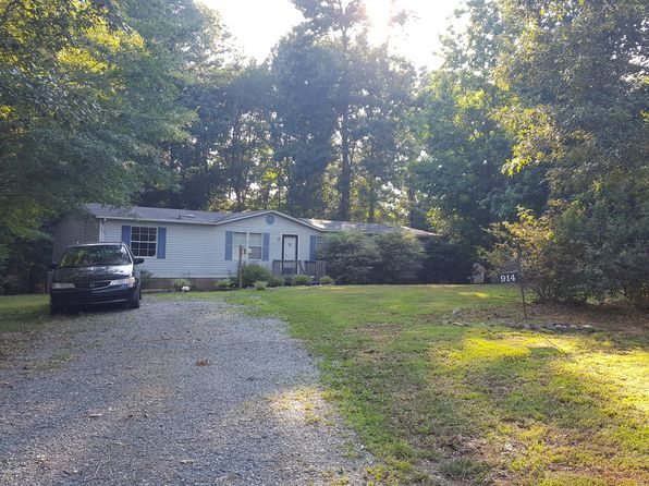 3 bed 3 bath Mobile / Manufactured at 914 Pine Ln Asheboro, NC, 27205 is for sale at 80k - 1 of 10