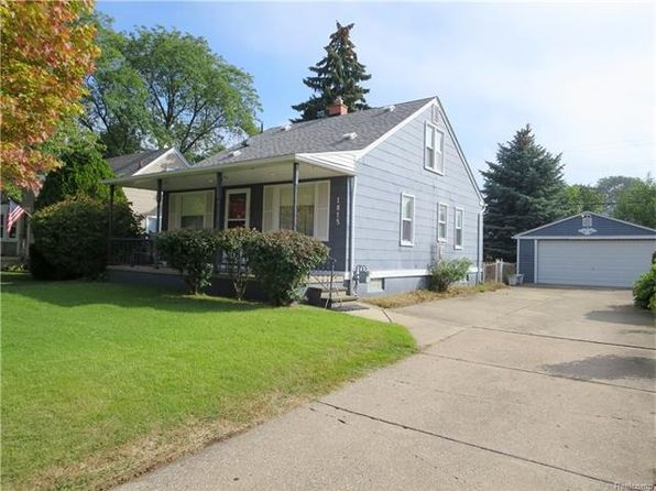 3 bed 1 bath Single Family at 1815 7th St Wyandotte, MI, 48192 is for sale at 95k - 1 of 32
