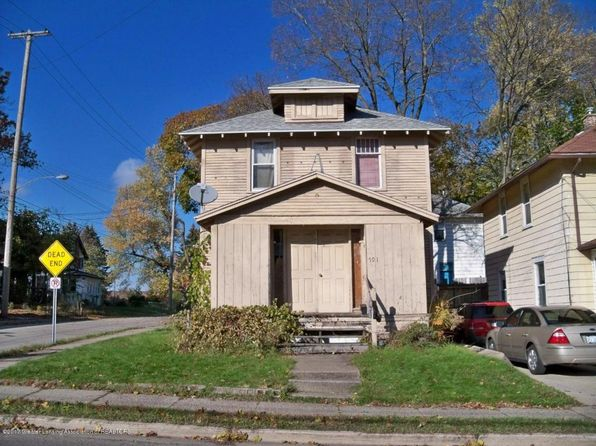 3 bed 1 bath Single Family at 701 Baker St Lansing, MI, 48910 is for sale at 15k - 1 of 18