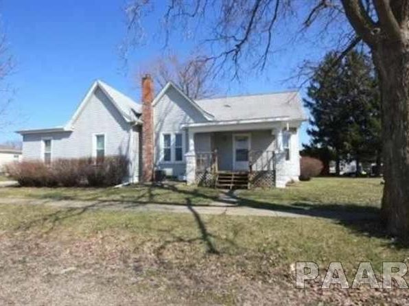 2 bed 1 bath Single Family at 302 N Runkle St Hanna City, IL, 61536 is for sale at 65k - 1 of 17