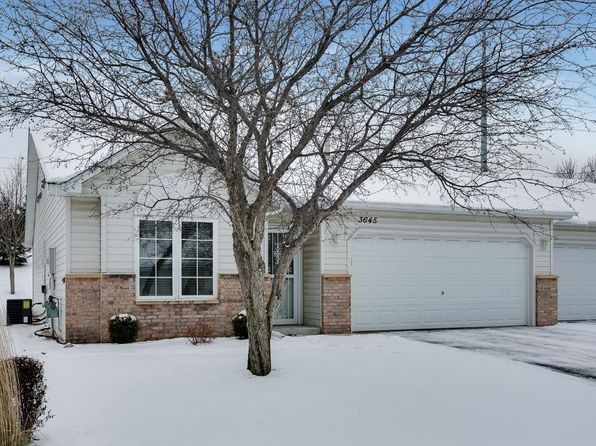 2 bed 2 bath Townhouse at 3645 Zinnia Ln N Plymouth, MN, 55441 is for sale at 235k - 1 of 16