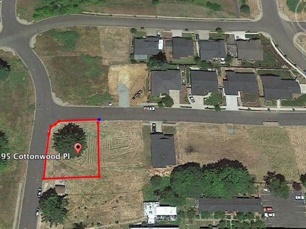 null bed null bath Vacant Land at 1495 Cottonwood Pl Cottage Grove, OR, 97424 is for sale at 50k - 1 of 7