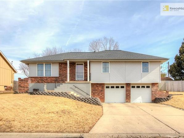 3 bed 3 bath Single Family at 2725 S COACHMAN DR INDEPENDENCE, MO, 64055 is for sale at 160k - 1 of 25