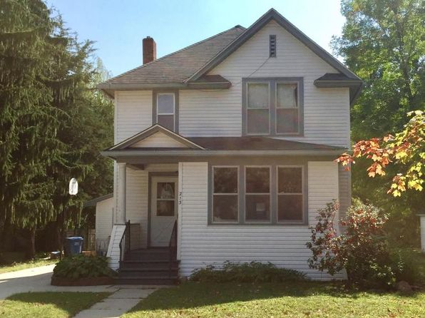 4 bed 2 bath Single Family at 213 E Main St Hayfield, MN, 55940 is for sale at 100k - 1 of 3