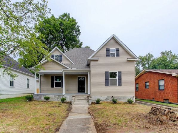 3 bed 2 bath Single Family at 315 E Quincy Ave Knoxville, TN, 37917 is for sale at 170k - 1 of 14