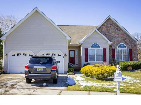 3 bed 3 bath Single Family at 94 Shelly St Sicklerville, NJ, 08081 is for sale at 260k - 1 of 22