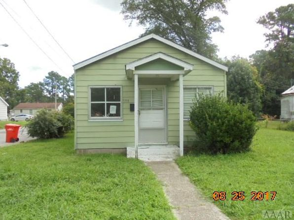2 bed 1 bath Single Family at 1210 Highland Ave Elizabeth City, NC, 27909 is for sale at 20k - 1 of 12