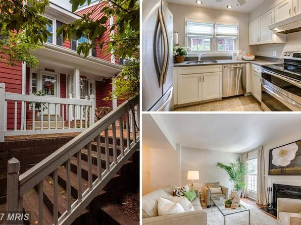 2 bed 2.5 bath Condo at 2817C S Woodrow St Arlington, VA, 22206 is for sale at 500k - 1 of 30