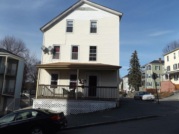 2 bed 1 bath Condo at 11 Vinson St Worcester, MA, 01605 is for sale at 50k - 1 of 5