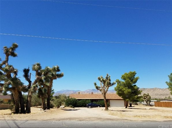 2 bed 2 bath Single Family at 7394 Warren Vista Ave Yucca Valley, CA, 92284 is for sale at 170k - 1 of 19
