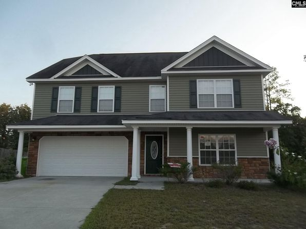 5 bed 3 bath Single Family at 1 Alpina Ct Blythewood, SC, 29016 is for sale at 190k - 1 of 16