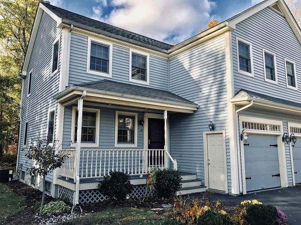 2 bed 3 bath Condo at 6 Poquanticut Ave North Easton, MA, 02356 is for sale at 340k - 1 of 17