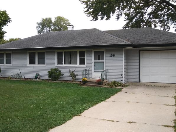 3 bed 2 bath Single Family at 158 Michael Ln New Lenox, IL, 60451 is for sale at 190k - 1 of 18
