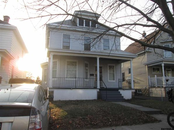 4 bed 1 bath Single Family at 526 Ontario St Schenectady, NY, 12306 is for sale at 65k - 1 of 13