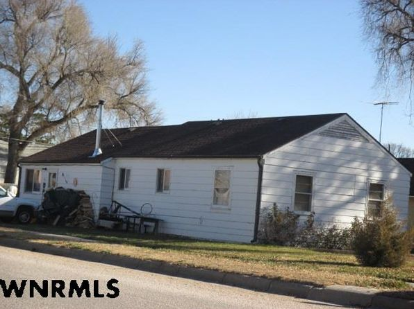 3 bed 1 bath Single Family at 607 E 11th St Bridgeport, NE, 69336 is for sale at 58k - google static map