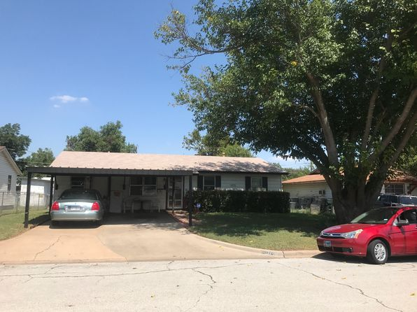 3 bed 1 bath Single Family at 4114 Palomino St Wichita Falls, TX, 76306 is for sale at 48k - 1 of 14