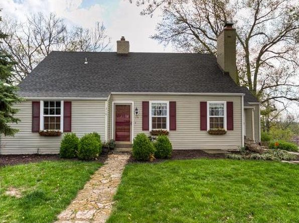 5 bed 3 bath Single Family at 319 N Ridge Ave Liberty, MO, 64068 is for sale at 185k - 1 of 24