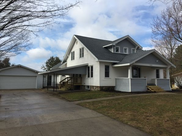 5 bed 3 bath Single Family at 14697 205th Ave Big Rapids, MI, 49307 is for sale at 190k - 1 of 12