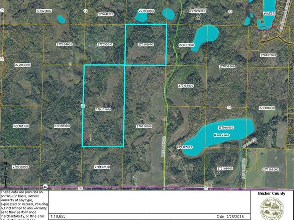 null bed null bath Vacant Land at  Xxxx Xxxx Savannah Twp, MN, 56470 is for sale at 135k - google static map