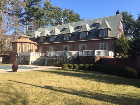 7 bed 6 bath Single Family at 63 ARDSLEY AVE W IRVINGTON, NY, 10533 is for sale at 2.60m - 1 of 3